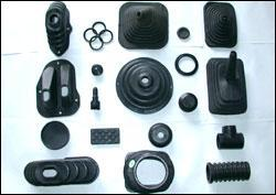 Automotive rubber products