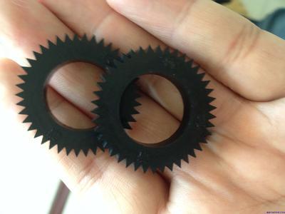 打印机脚轮